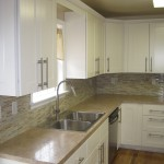 Arlington Kitchen Remodel Project Va
