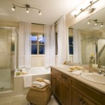 Wash DC Bathroom Renovation