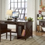 Clean Home Office Design Construction Vienna Va