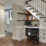 Custom Made Home Office Setup in Herndon Va