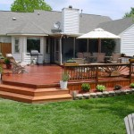 Deck Design Arlington Va