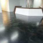 Decorative Epoxy Coating Reston Va