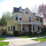 Falls Church Home Restoration Project