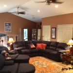 Family Room Addition Herndon Virginia