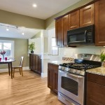Herndon VA Kitchen Remodeling Project