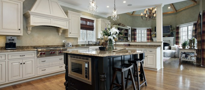 Three Fun Facts about Kitchen Addition