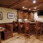 Stafford Basement Design and Construction