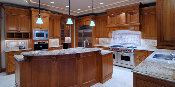 Tips for Choosing Cabinetry for Your New Kitchen