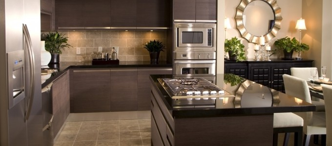 How to Choose New Countertops for Your Kitchen