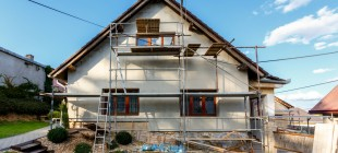 3 Hot Exterior Remodeling Projects in Northern Virginia