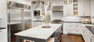 How to Choose a Kitchen Addition That Works for Your Home